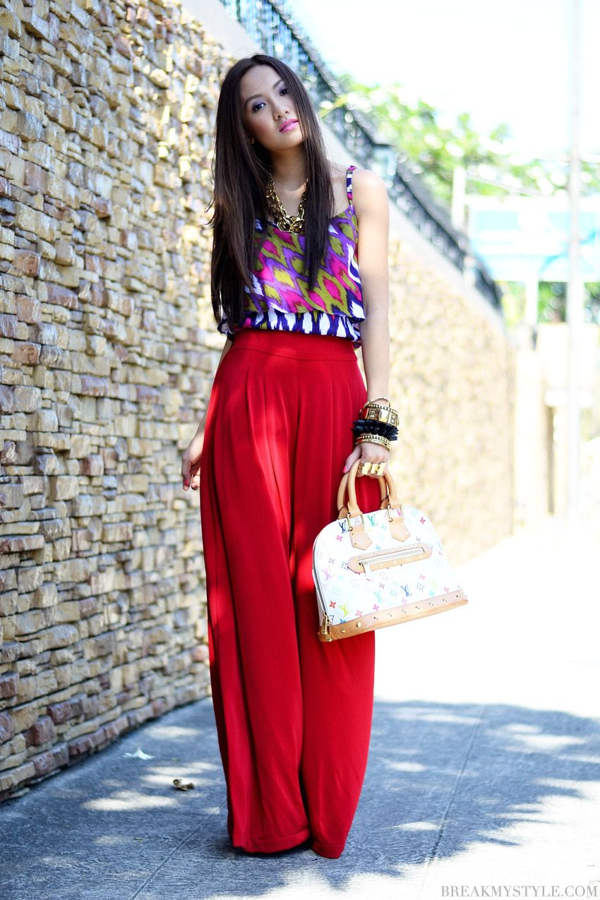 Buy Pants palazzo love them or hate them picture trends