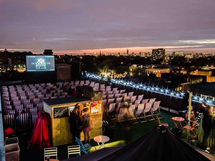 270035d95a8dd2ccdd4f42405db977d5 - Rooftop Film Club Kensington Roof Gardens