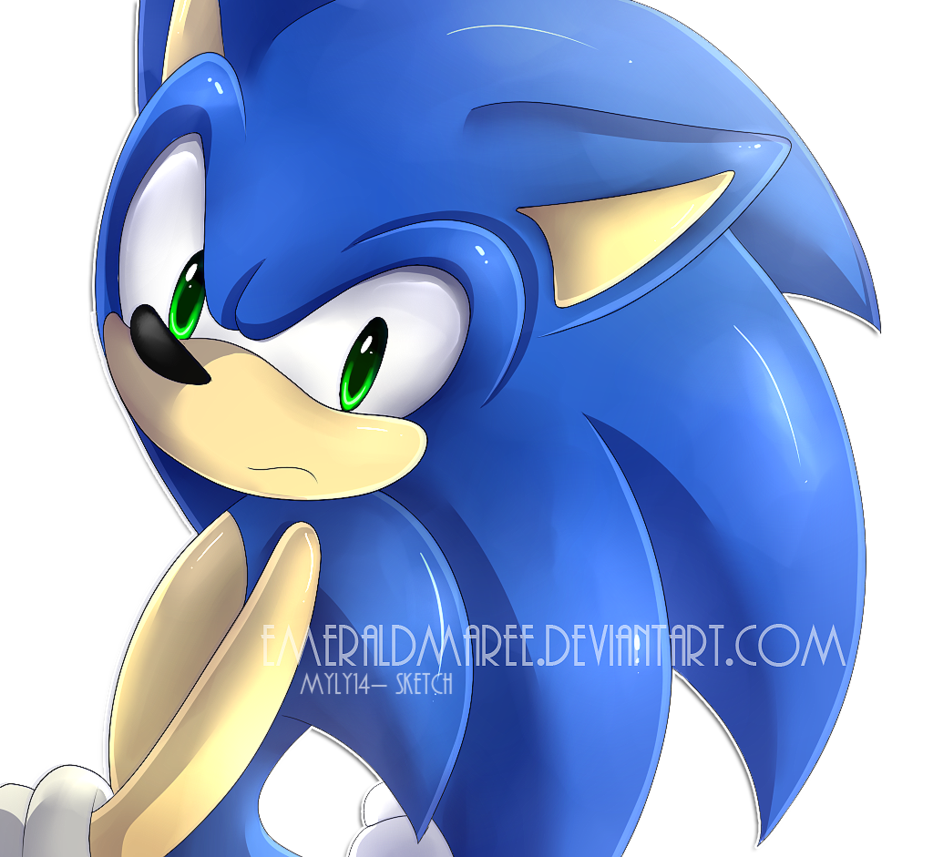 Sonic the Hedgehog Sonic the hedgehog, Sonic and shadow