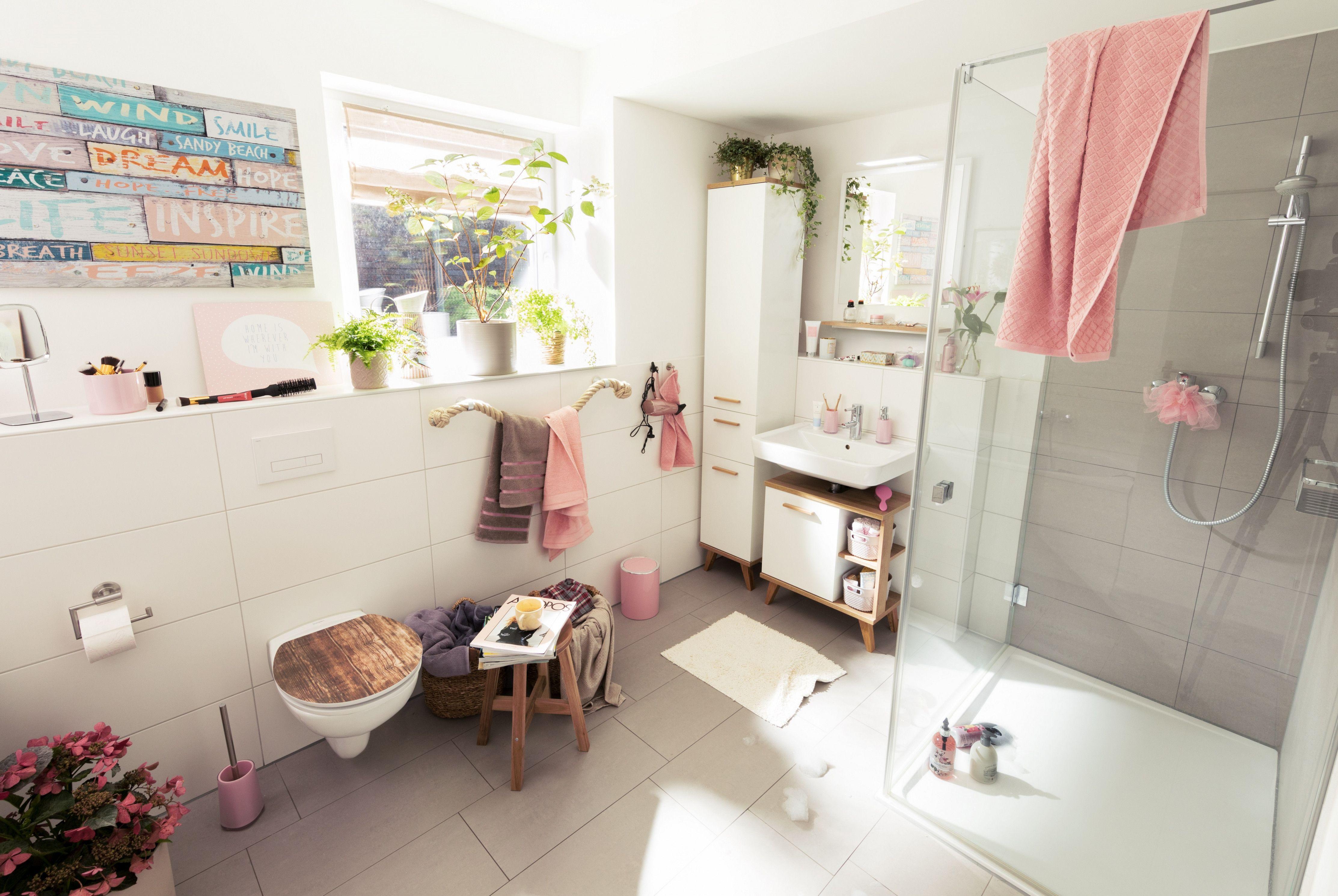 Badezimmer Verschonern Dekoration Mit Bildern Dekoration Badezimmer Badezimmer Haus Design
