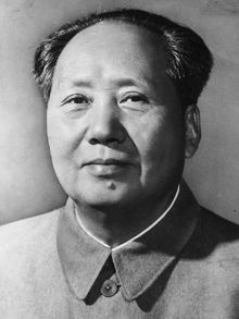 Chairman Mao S British Plane For Sale To Make Way For Car Park History People S Republic Of China Famous People