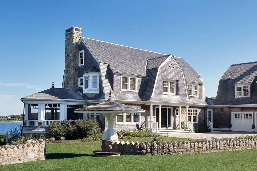 10 Classic Cape Cod Homes That Do Beach Decor Right Cape Cod House Exterior Cape Cod Style House Shingle Style Homes