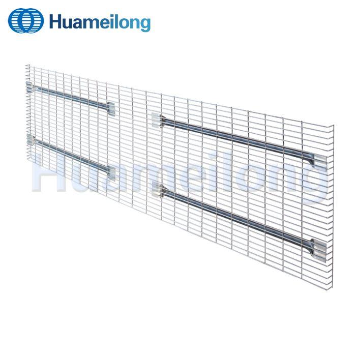 Heavy gauge galvanized wire mesh decking panels | alibaba ...