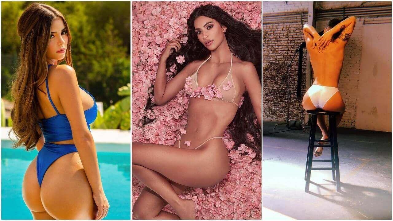 Celebrities   Hot Cleavage Butt Naked Trending Posts Demi Rose Halsey Selena Gomez Abigail Ratchford Nicki Minaj Ashley Graham