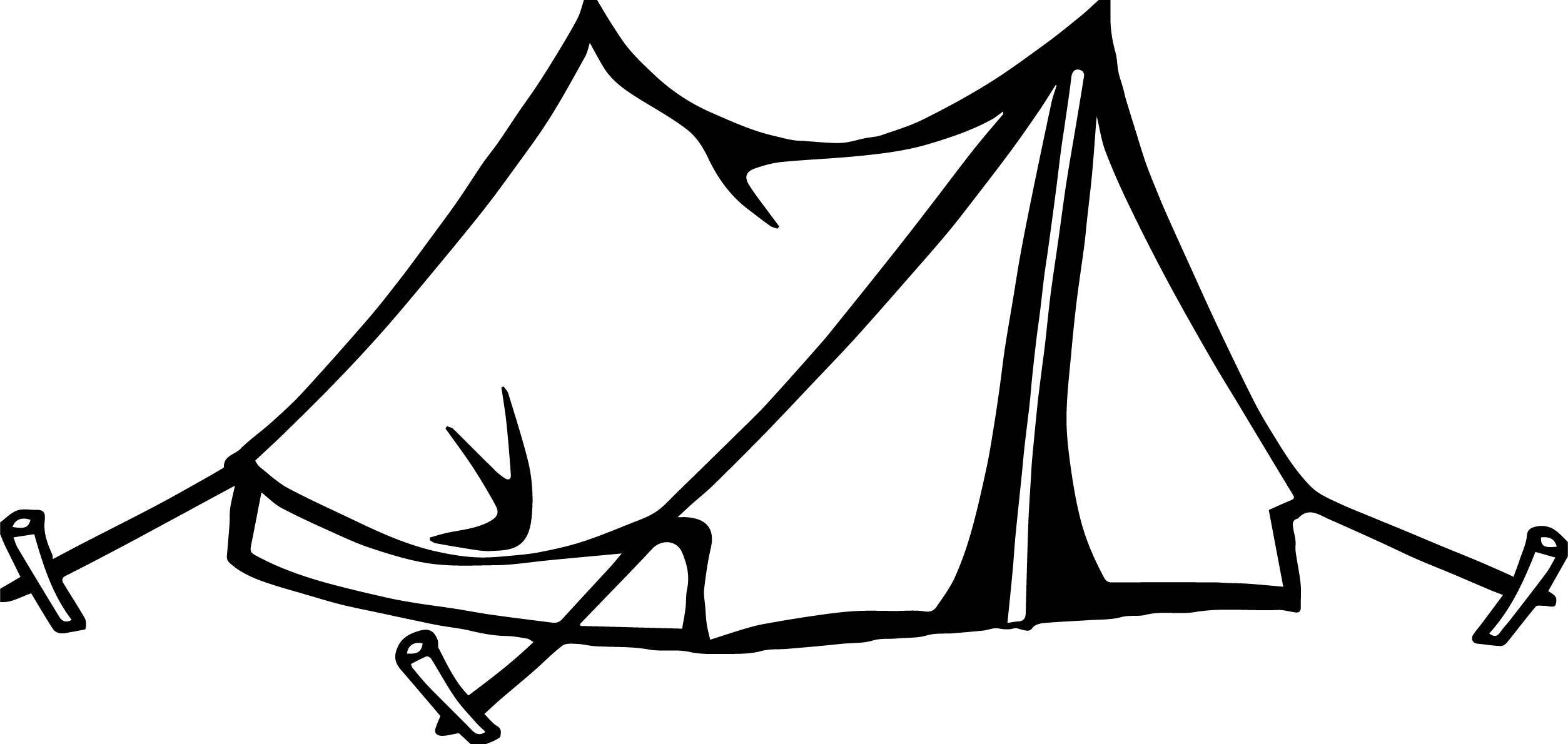 Tent Art Camping Coloring Page Camping Coloring Pages Camping Art Coloring Pages