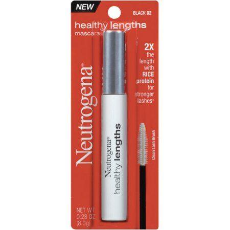 f9fed132fa1 Neutrogena Healthy Lengths Mascara, Black 02 | Products in 2019