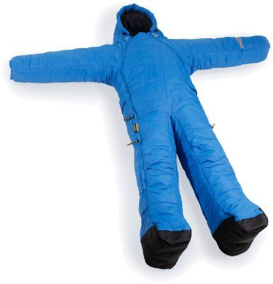 Musucbag Classic The Best Sleeping Bag With Arms And Legs