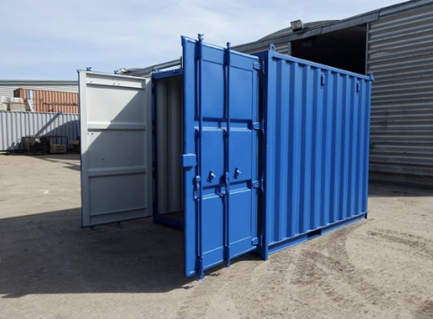 10ft Shipping Containers For Hire Shipping Containers For Sale Containers For Sale Shipping Container