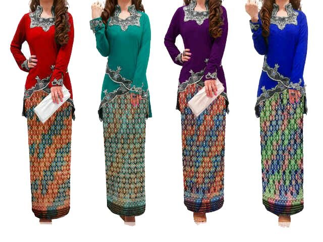 songket kebaya  Google Search  Batik  Songket  Pinterest  Kebaya
