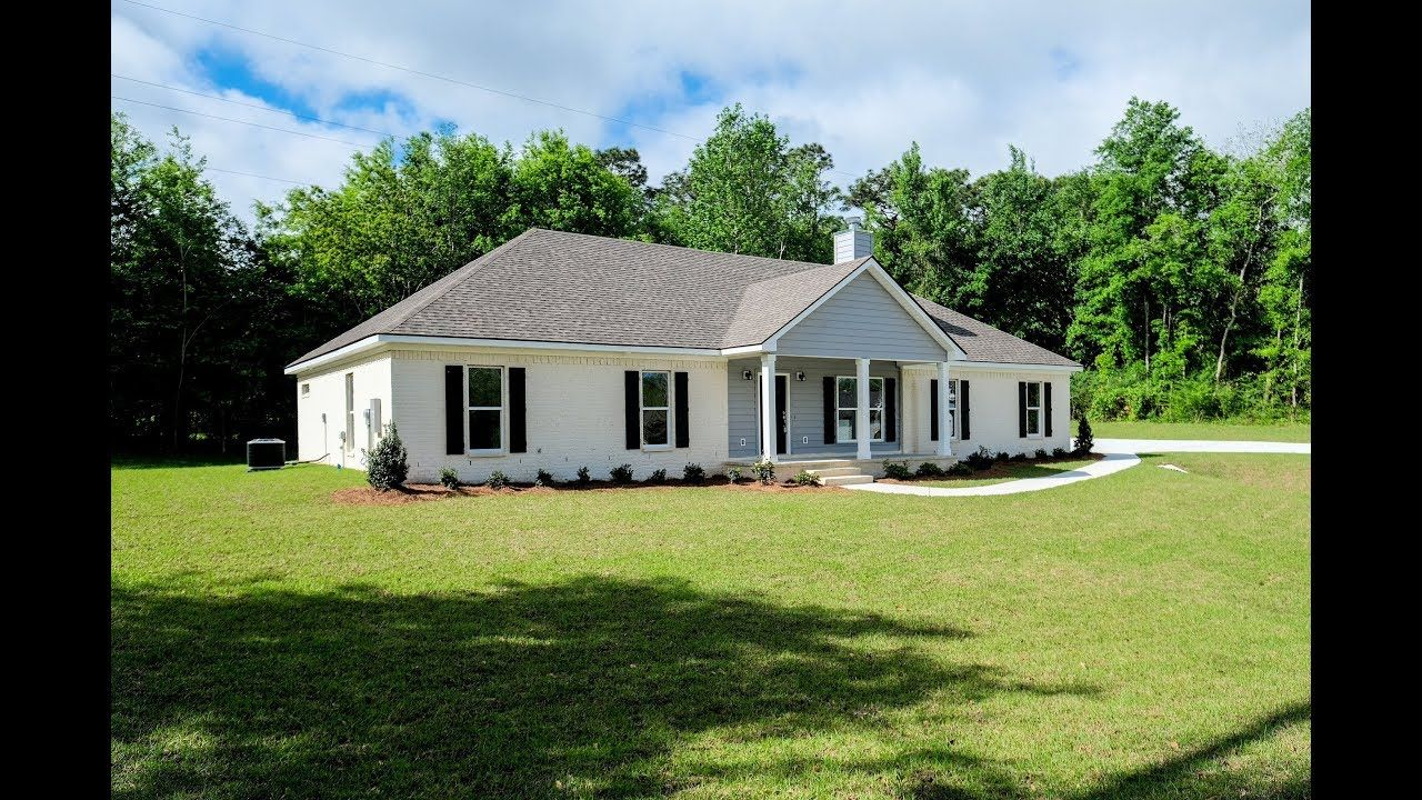 NEW CONSTRUCTION HOME FOR SALE IN FAIRHOPE ALABAMA 379