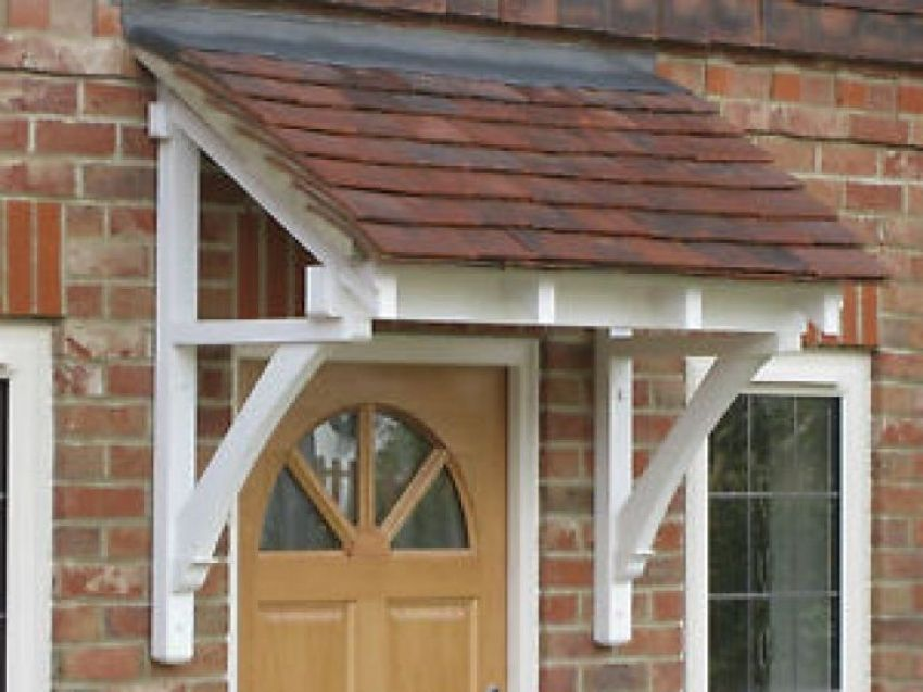 Front Door Portico Kits All Old Homes Door Awning Kit Old Houses Awning Over Door Home Doors