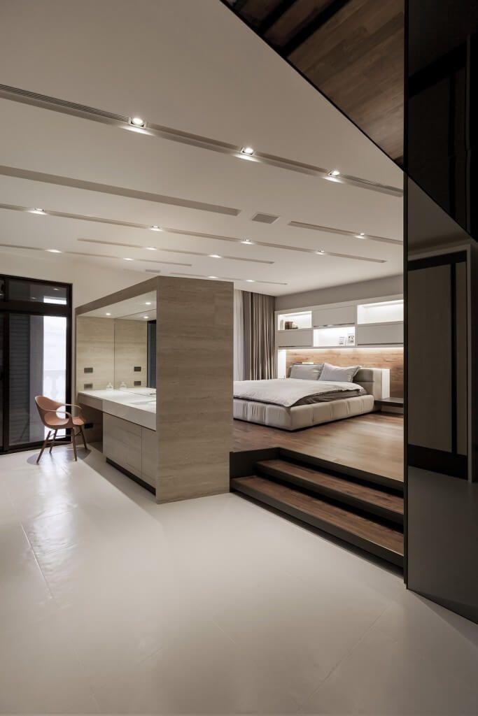 101 Custom Master Bedroom Design Ideas Photos Minimalist