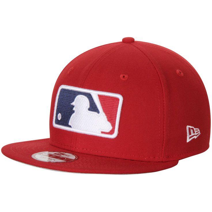 Philadelphia Phillies New Era 2015 All-Star Game Batterman 9FIFTY Adjustable Hat - Red - $21.99