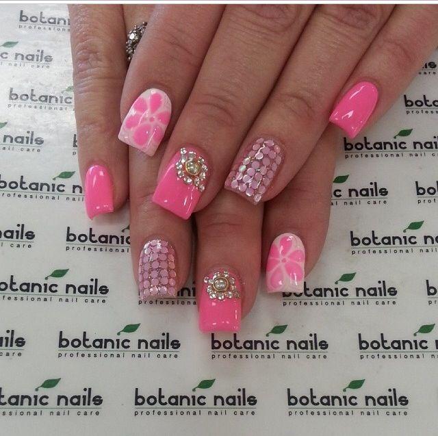 Nail Design Found Online