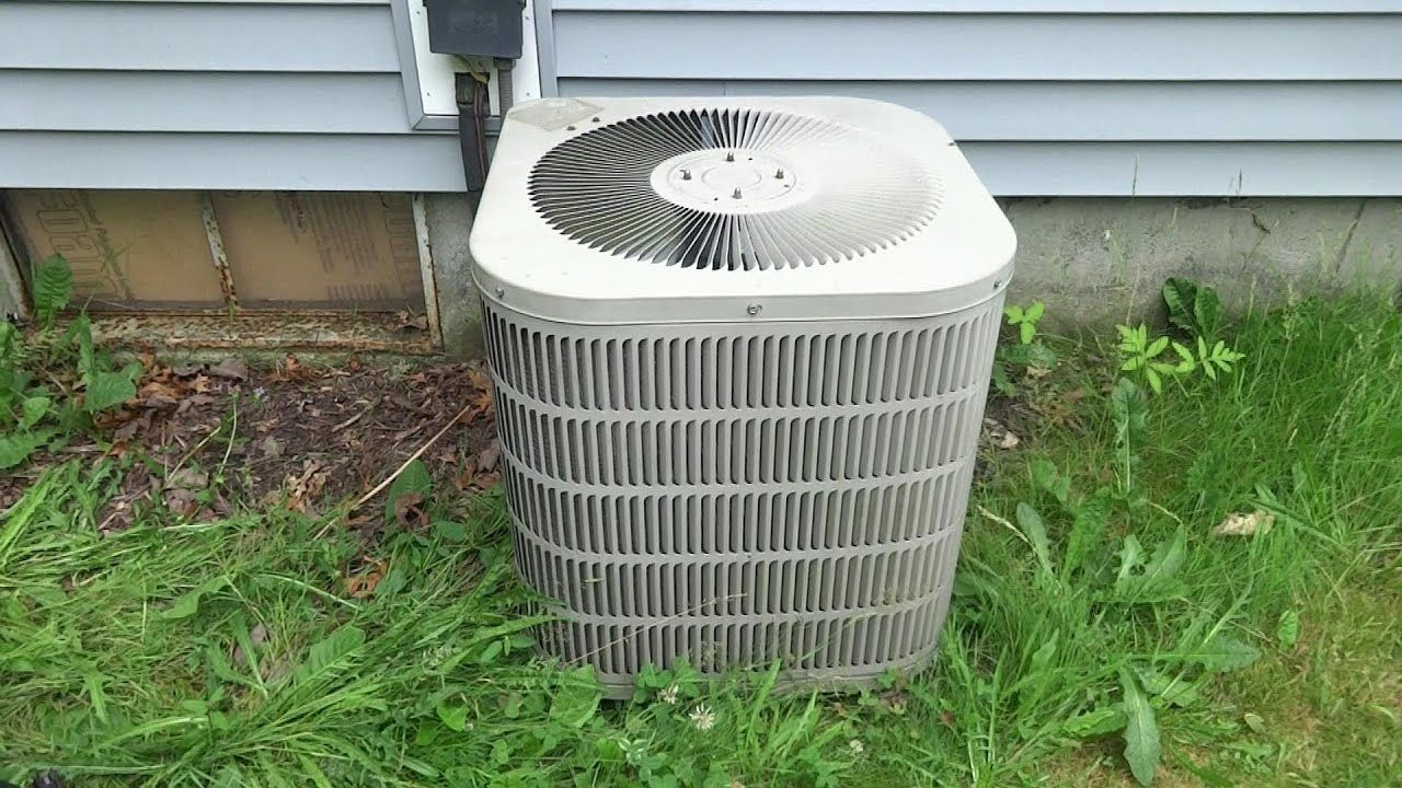 Goodman Ac Not Cooling House In 2020 Home Goods Cool Stuff Goodman