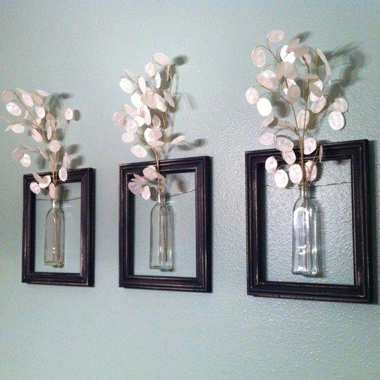 DIY home decor for scratch Hus og Interiør Pinterest Diy wall