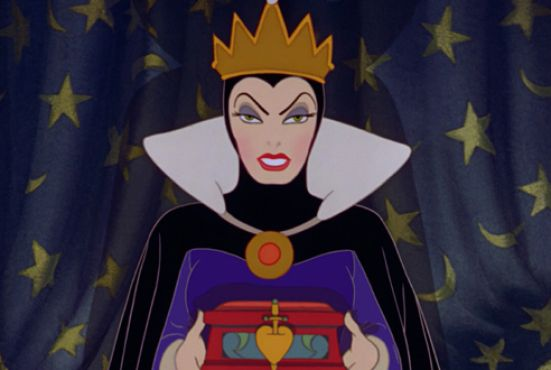 The Evil Queen, Snow White. The 50 best movie villains of all time   Film, Comedy, Action & adventure, Animation   reviews, guides, things to do, film - Time Out New York