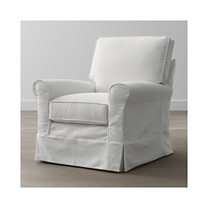 Harborside Slipcovered 360 Swivel Chair Slipcovers For Chairs Couch Furniture Swivel Chair Living Room