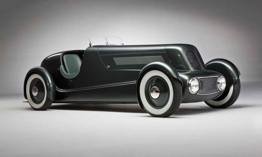 1934 lincoln speedster