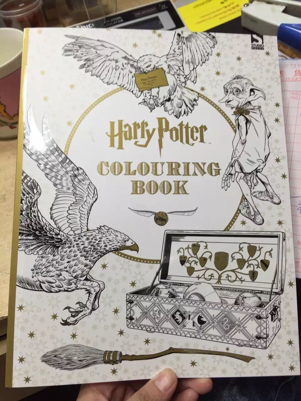 Harry Potter Coloring Book Fresh Us 39 99 Aliexpress Kup Harry