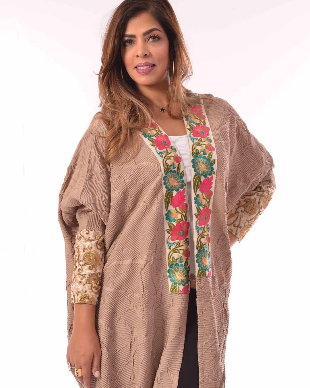 غدا في بازار سمرضان السعوديه جده بازار عبايه تصميم تطريز ثياب رمضان مكه Fashion Abaya Colorabaya Instafashion Insta Women Wear Arab Women Fashion