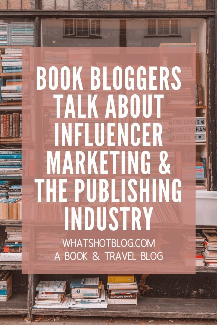 Bookstagram is a movement that has rapidly gained momentum on Instagram but can you earn money from your blog if you are a book blogger? These 11 top book bloggers and bookstagrammers share their thoughts on influencer marketing and the publishing industry. #whatshotblog #bookblog #bookblogger #bookstagram #booklovers #influencermarketing #bookblogging #influencer #publishing