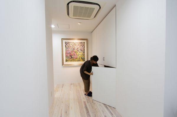 代々木のオフィス|tsukuruba inc.(株式会社ツクルバ)