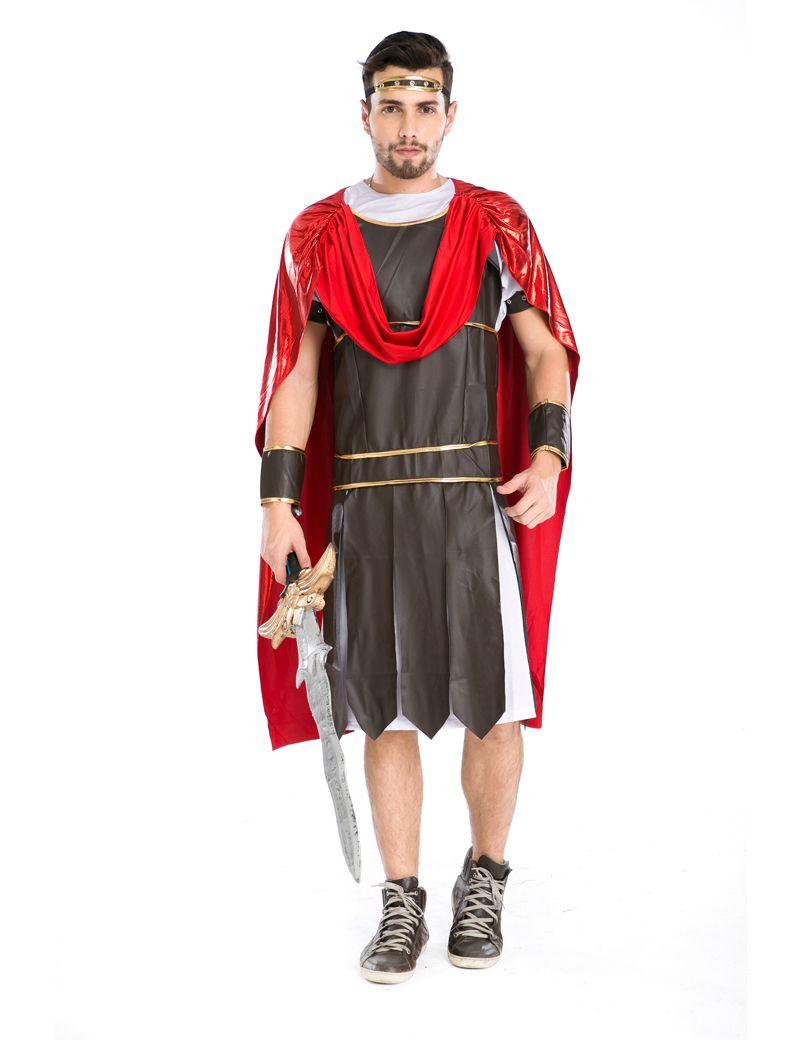 MOONIGHT Ancient Greek Spartan Costumes for Men Halloween Carnival Rave Festival Costume #Affiliate  sc 1 st  Pinterest & MOONIGHT Ancient Greek Spartan Costumes for Men Halloween Carnival ...