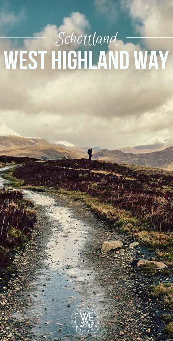 Photo of West Highland Way: 20 Tipps zum Wandern und Wild Campen für Wanderneulinge [+ West Highland Way Packliste]