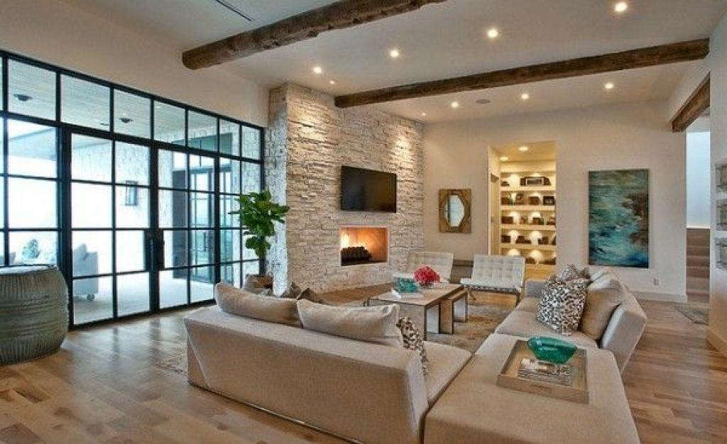 steinwand wohnzimmer modern steinwand wohnzimmer on. Black Bedroom Furniture Sets. Home Design Ideas