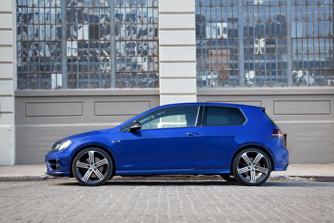2015 Volkswagen Golf R Only In Dsg In The Us My Bf Just Pre