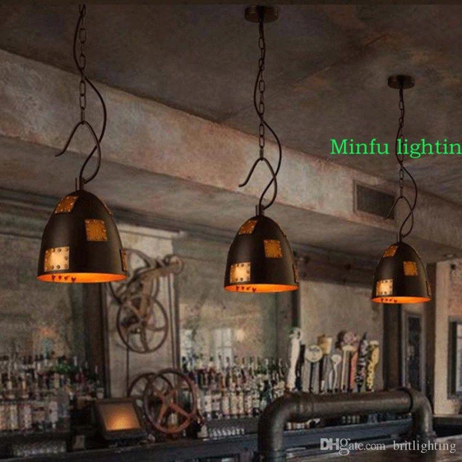 Vintage Industrial Lighting Ideas 29 Creative Vintage Industrial Style Lighting Vintage Pendant Lighting Industrial Pendant Lights Vintage Industrial Lighting