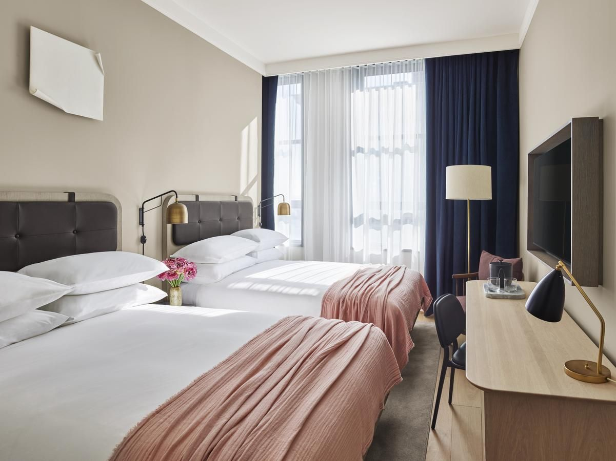 Image Result For 11 Howard With Images Hotel Room Design