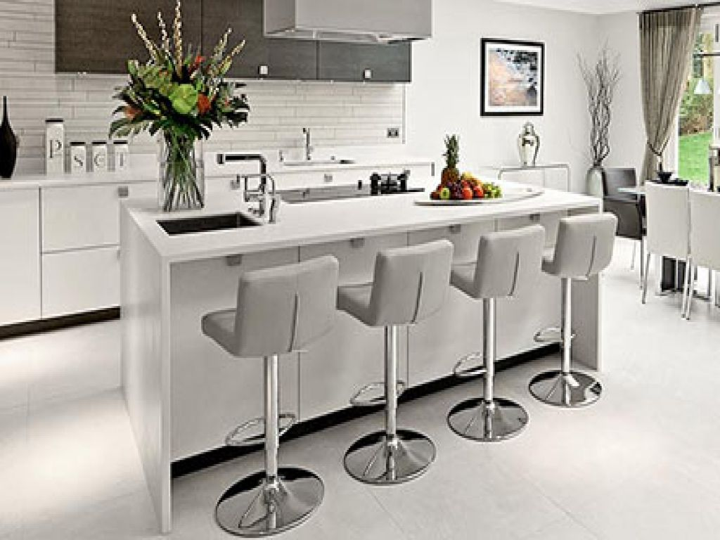 Image Result For Grey Bar Stools