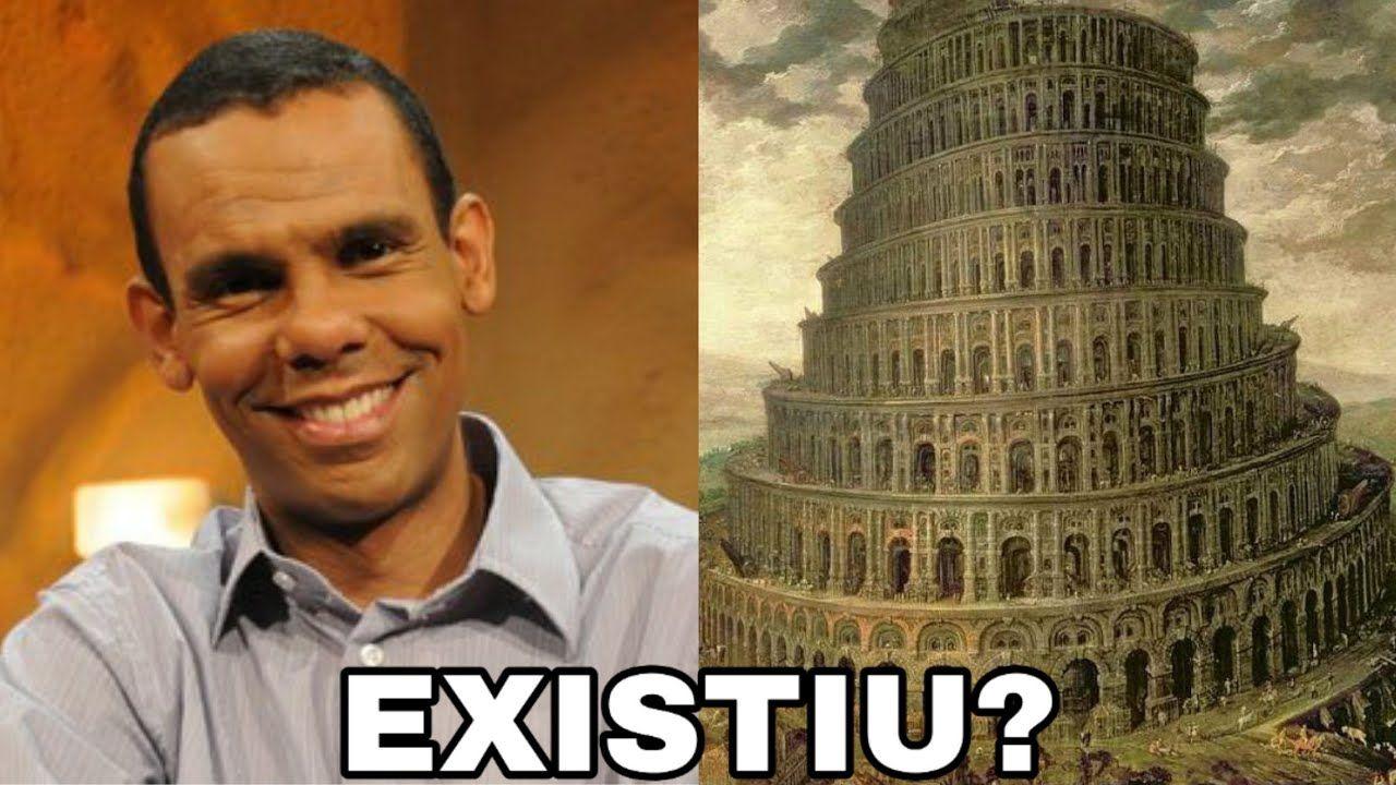Dr Rodrigo Silva A Historia Da Torre De Babel Com Imagens