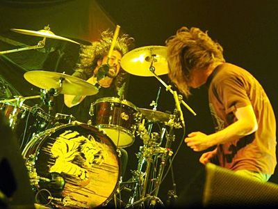 Image result for images of a drummers in action