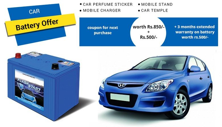 Every One Choice Is One Of The Best Car Battery Store In Delhi