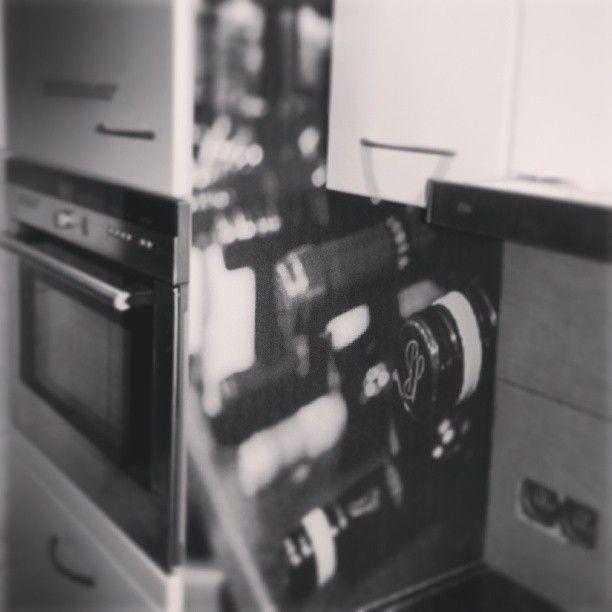 Pimp my kitchen!