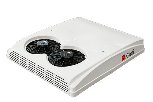Self Contained 12v Or 24v Rooftop Air Conditioner With Variable Fan Settings Perfect For Minibus Or Ambu 12v Air Conditioner Rv Air Conditioner Air Conditioner