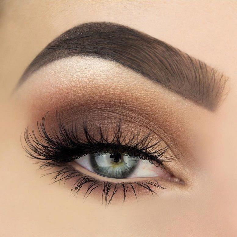 связаны картинки макияж глаз простые сказать