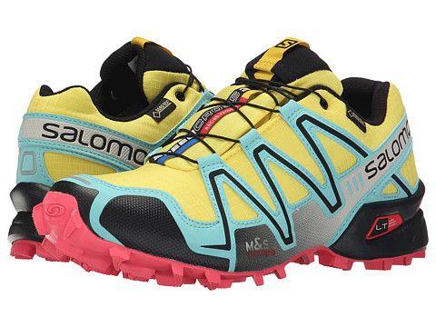 salomon xr mission womens trail shoes quito