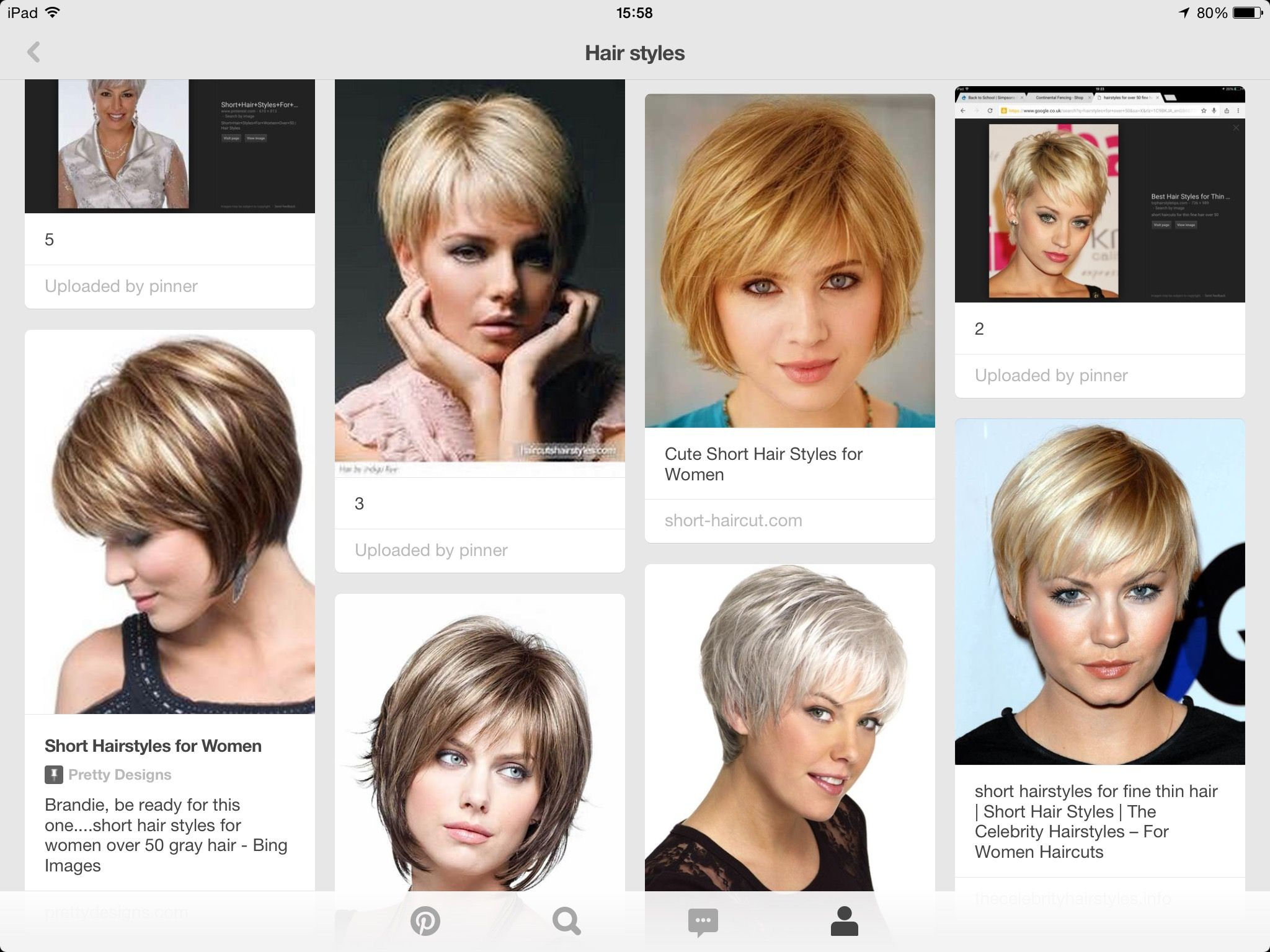 Haircut styles images pin by tanya edson on hair styles  pinterest  hair style