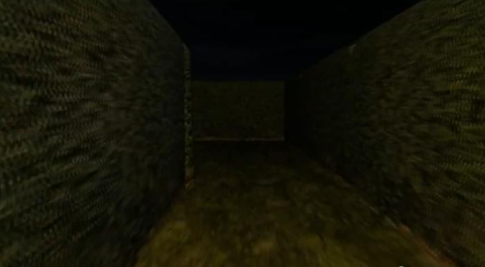Slenderman's shadow game (карты 1-7) скачать полную версию.