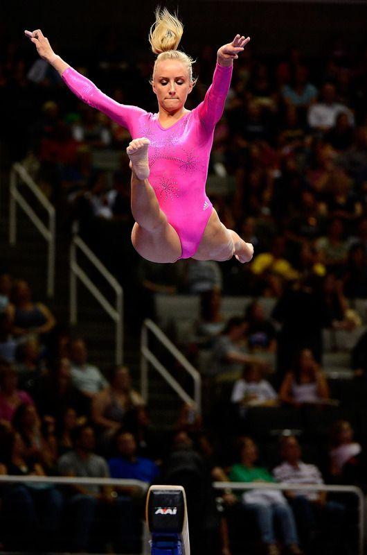Nastia Liukin | Gymnasts-My Life, My Love | Pinterest ... Nastia Liukin Facts