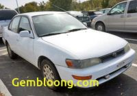 Cars For Sale Under 10000 Nj Best Of Reliable Car For Sale Under 1000 In Nj Used Toyota Corolla Le 94 Autopten Com