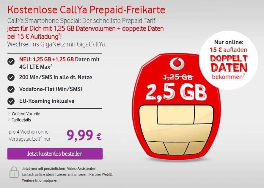 Vodafone Sim Karte Bestellen Kostenlos.Kostenlose Simkarte Von Vodafone Vodafone Sim Karte Sims