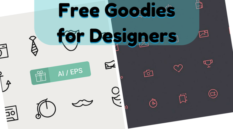 Free Icons: 50 Best Sites To Find Beautiful And Useful Free Icons – Design School