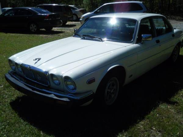 1985 Jaguar XJ6 only 73K miles, $4500, Macon, GA #ForSale ...