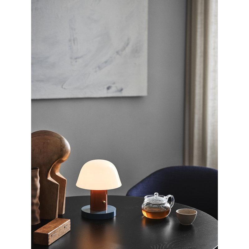 Tradition Setago Jh27 Table Lamp Twilight Sand In 2020 Table Lamp Table Lamp Design Quirky Table Lamp