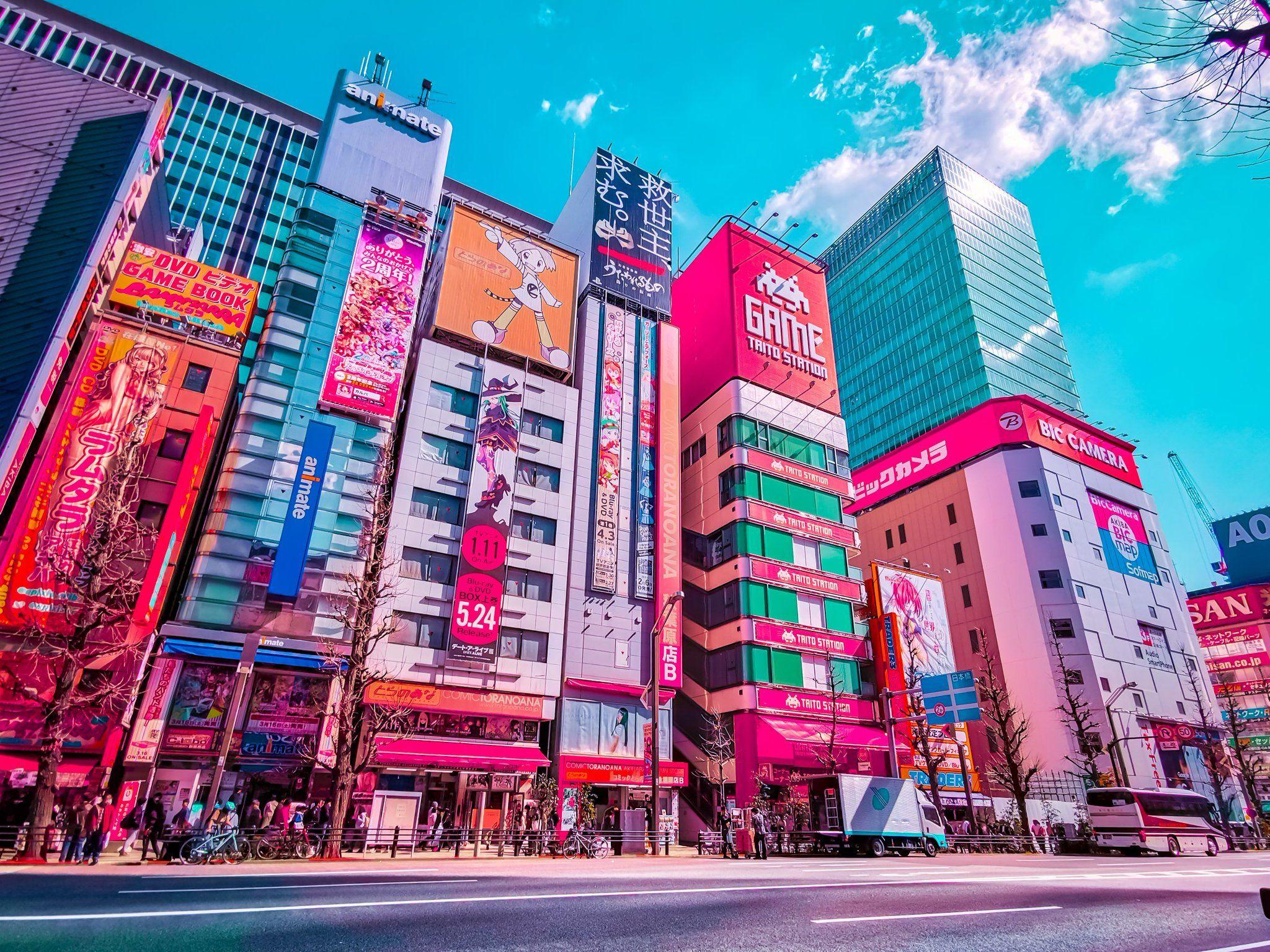 Agk42 Alex On Twitter Japan Japan Photo Fantasy Landscape